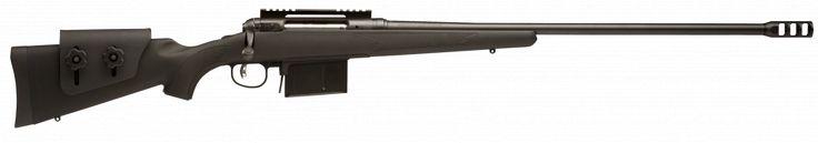 Gun Review: Savage 111 Long Range Hunter in .338 Lapua | The Truth About Guns