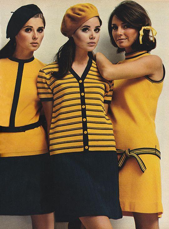 ' #Pandora stops traffic in Orlon!' (1967) #ColleenCorby