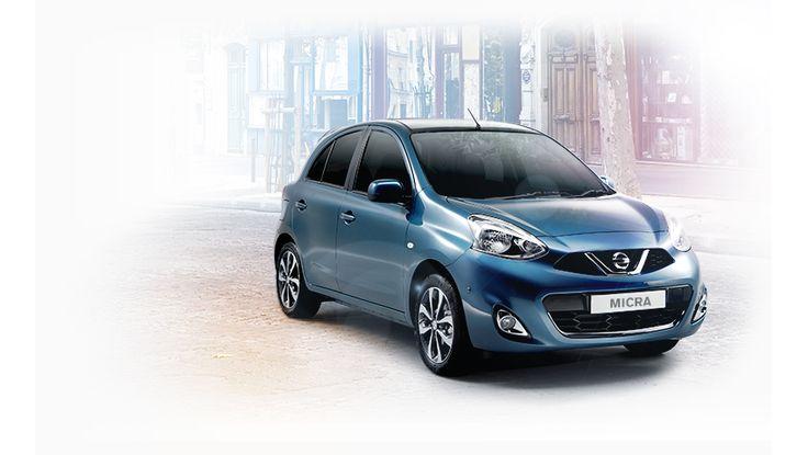 Nissan Micra GPL può essere tua con #ecoincentivi, vieni a trovarci da Autolocatelli Cernusco S/N