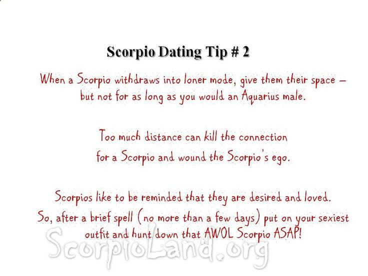 Scorpio Men Characteristics | OK ,OK THIS IS TOTALLY TRUE FOR ME!!! F2B