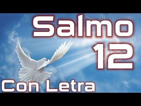 Salmo 4 - Oración vespertina de confianza en Dios (con letra) HD. - YouTube