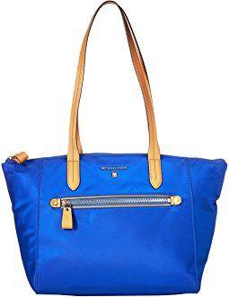 New MICHAEL Michael Kors Nylon Kelsey Medium Top Zip Tote online. Find the perfect Sorrentino Handbags from top store. Sku pfjx32421nuto96786