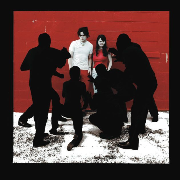 Fell in Love With a Girl - White Blood Cells by The White Stripes on Apple Music
