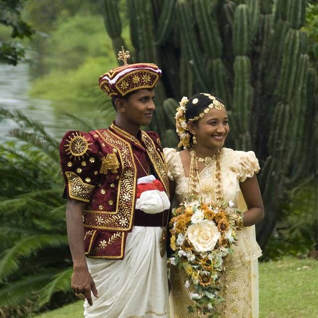 Wedding Dresses From Around The World