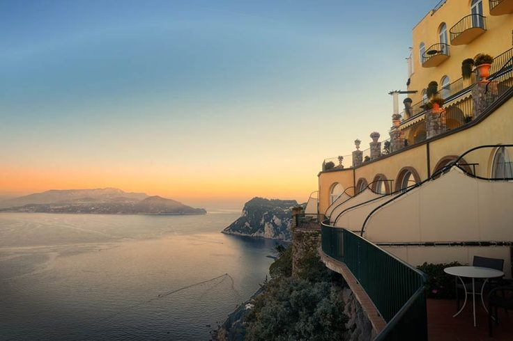 Suite con Jacuzzi, Isola di Capri