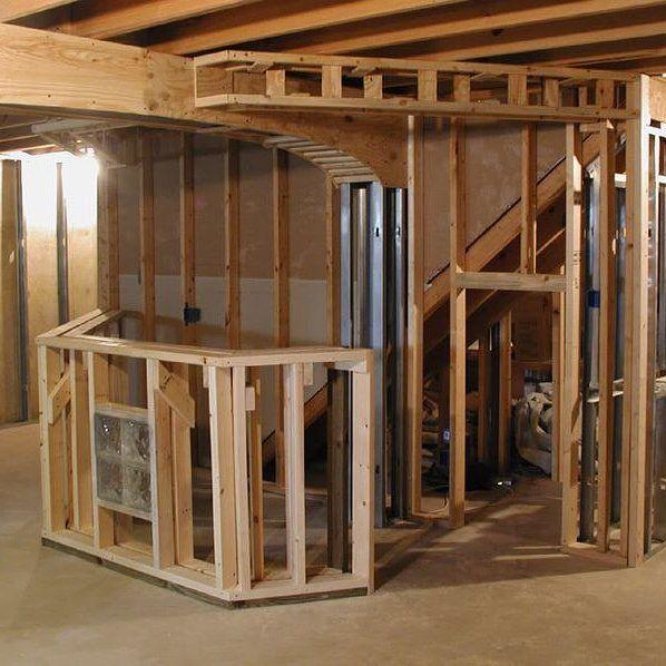 Basement Moisture New Construction: Best 25+ Basement Construction Ideas On Pinterest