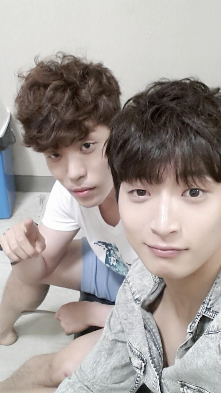 23 best images about Jinwoon on Pinterest | Madagascar ...