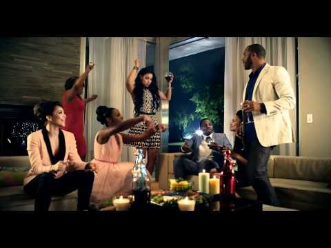 Whitney Houston & Jordin Sparks – Celebrate