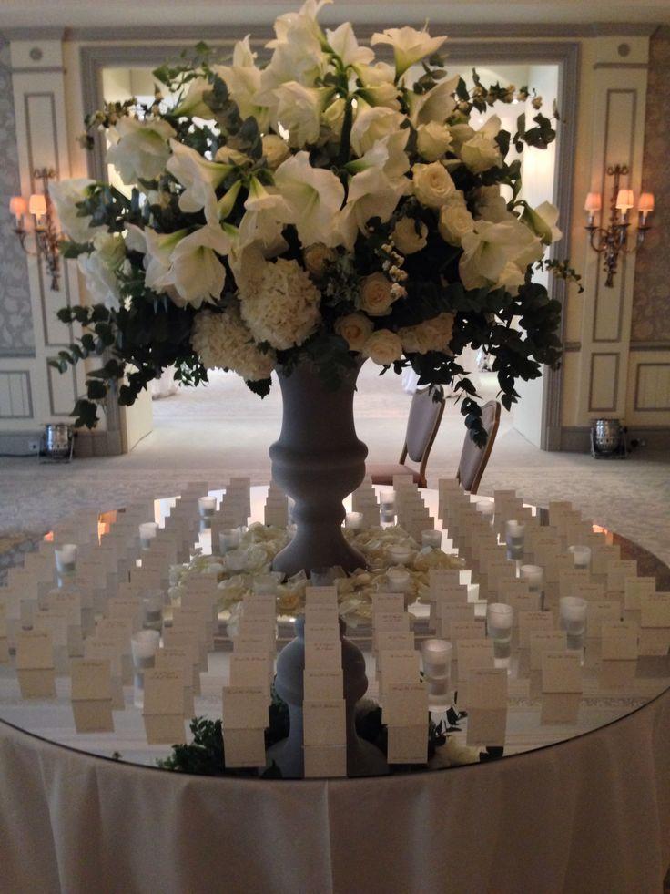 Ruth Kaye Designs alongside Melissa Riva flowers