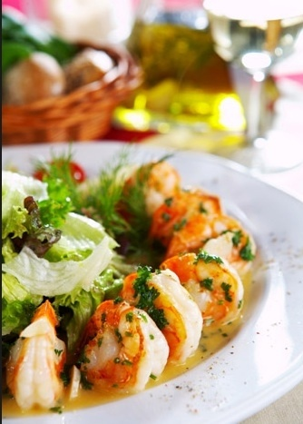 17 Best Images About Main Dishes Seafood On Pinterest