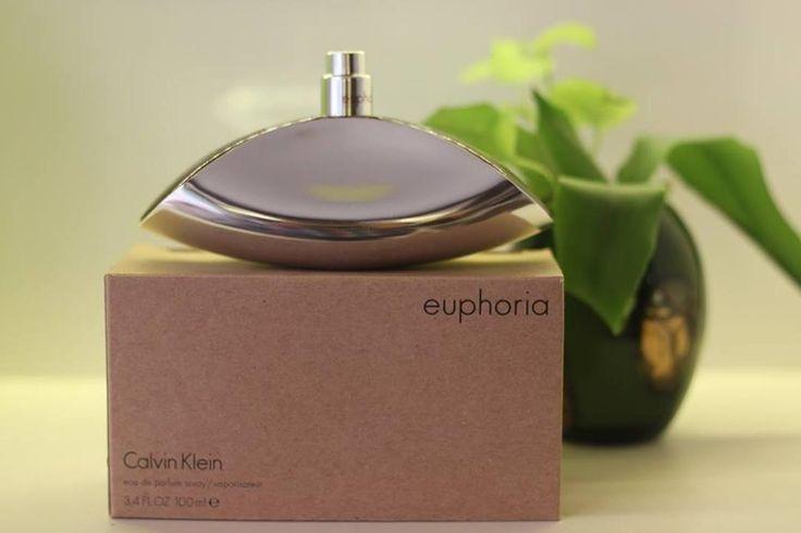Nước hoa CK Euphoria Tester EDP 3.4oz  Giá mới:   1,234,180 Đ http://www.9am.vn/nc-hoa-ck-euphoria-tester-edp-3.4oz.html
