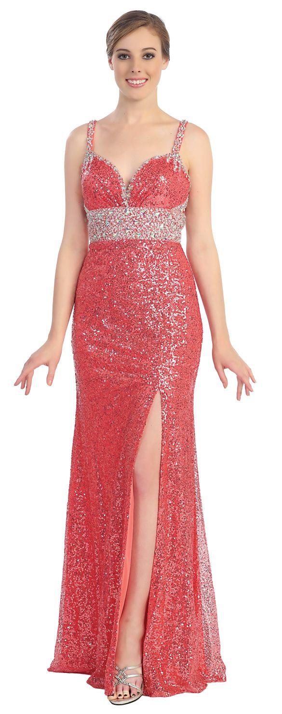 58 best Wide Strap Formal Dresses images on Pinterest | Formal ...