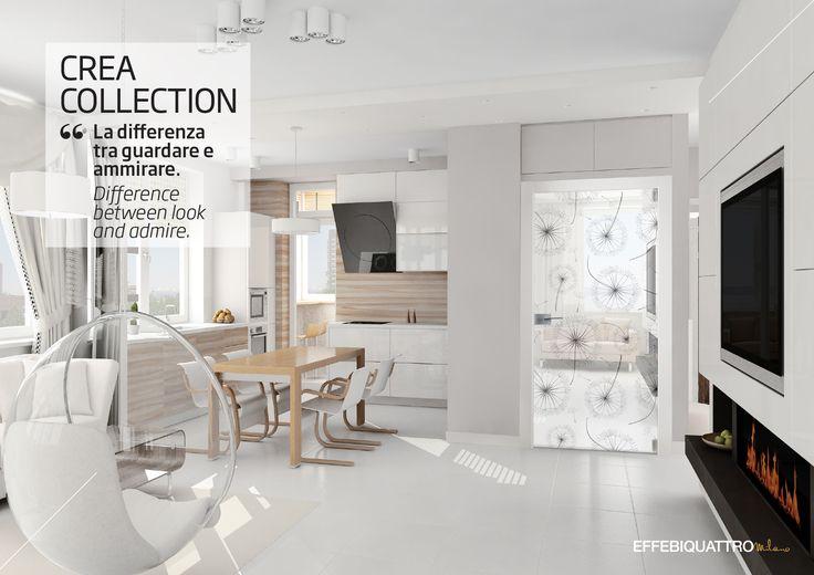 Take a look..Enjoy the view! Dai un'occhiata..Goditi la vista! | T R E N D O L O G Y | Doors + Fashion + Technology