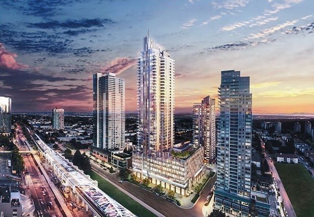 As Burnaby's great Downtown continues to evolve, 'Sun Tower Metrotown' continues to run low on availability. Only a few more units left in this sublime tower by Belford Properties. In the heart of Metrotown, living here will put you in the centre of it all. . . Photo cred: belfordproperties.ca . . #canada #britishcolumbia #bc #vancouver #vancity #vancitybuzz #burnaby #metrotown #central #downtown #city #realestate #realestateagent #realestateinvestor #marketing #luxuryrealestate #luxurylife…
