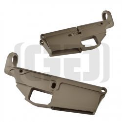 DPMS 308 FDE 80% Percent Lower Receiver