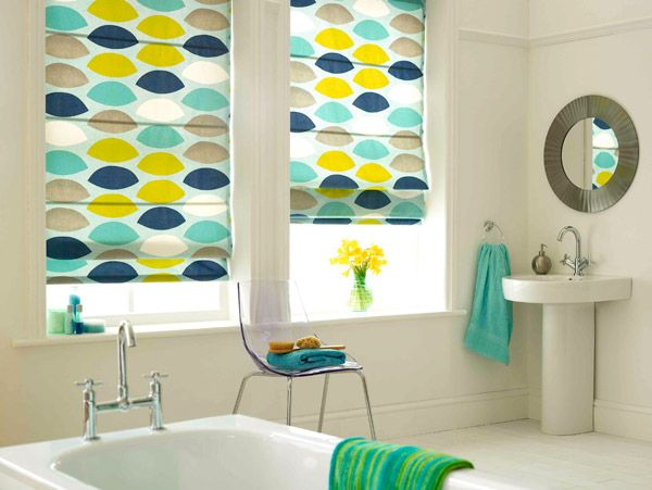 17 Images About Bathroom Blinds On Pinterest Window