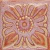 Via Aardvark Clay - Duncan Renaissance Glaze - RG-706 - Frosted Brick - 8 fluid oz.