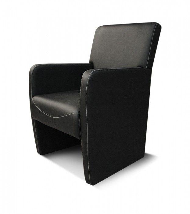 10 beste idee n over fauteuil cuir op pinterest - Chaise rock bobois leer ...