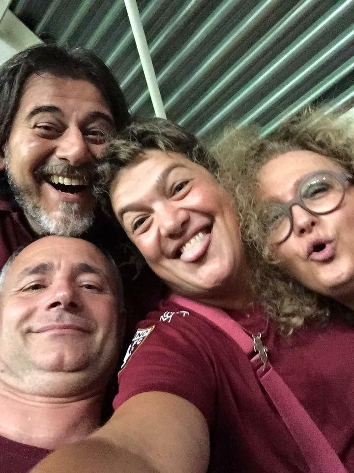 Gioia post Toro-Fiorentina 3-1 30/09/15