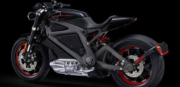 Harley-Davidson reveal first electric motorcycle - Motoring - NZ Herald News