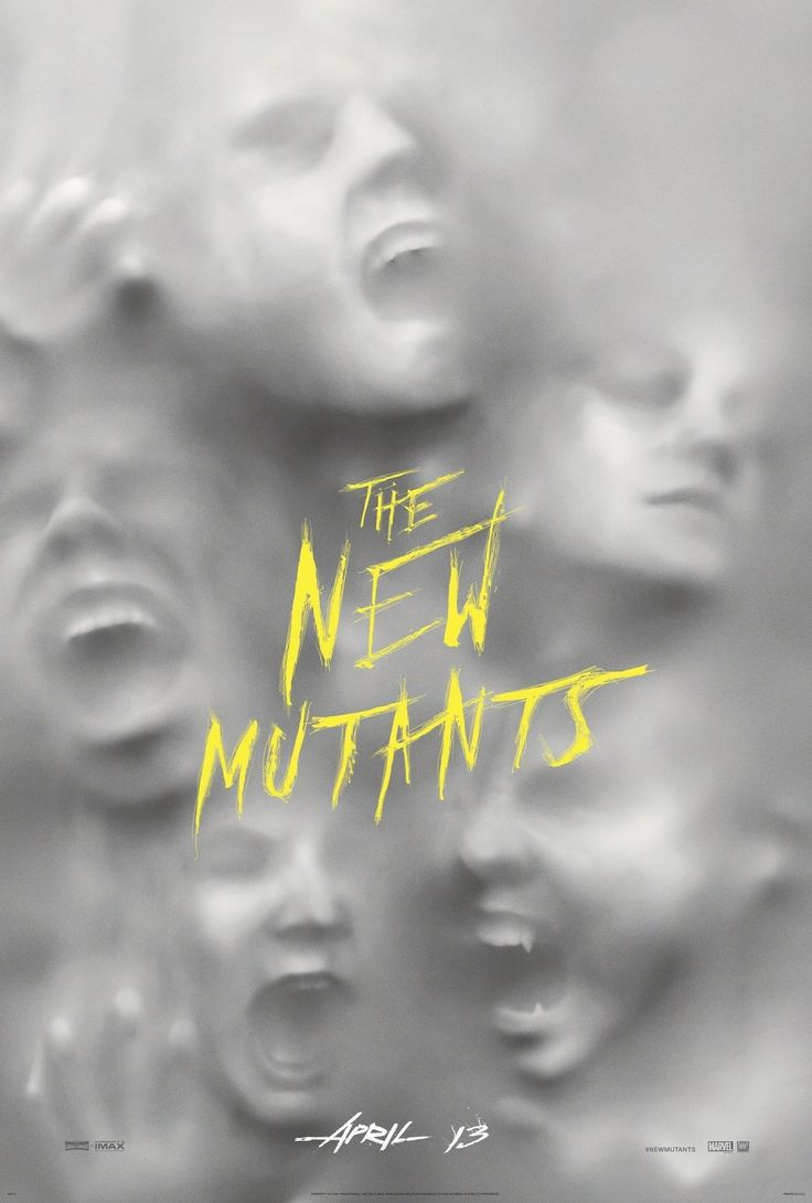 [Ver-HD]™ X- Men: Los Nuevos Mutantes Español Latino Full HD 1080p - UltraPeliculasHD