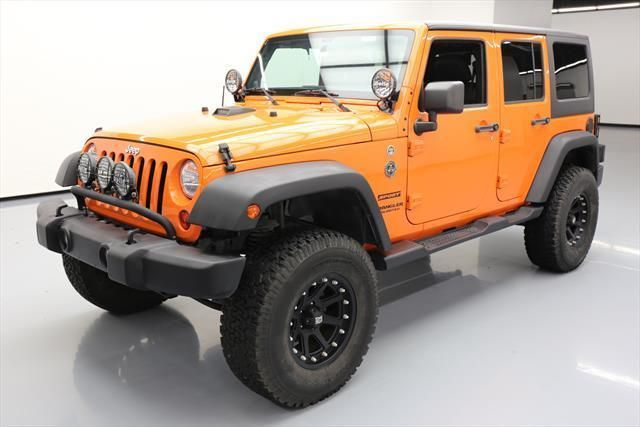 awesome Amazing 2012 Jeep Wrangler Unlimited Sport Sport Utility 4-Door 2012 JEEP WRANGLER UNLTD SPORT 4X4 HARDTOP LIFT 20K MI #181440 Texas Direct Auto 2017 2018 Check more at http://24carshop.com/product/amazing-2012-jeep-wrangler-unlimited-sport-sport-utility-4-door-2012-jeep-wrangler-unltd-sport-4x4-hardtop-lift-20k-mi-181440-texas-direct-auto-2017-2018/