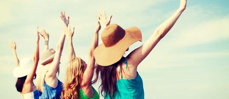 Florida Keys Girlfriend Getaways - Cheeca Lodge & Spa
