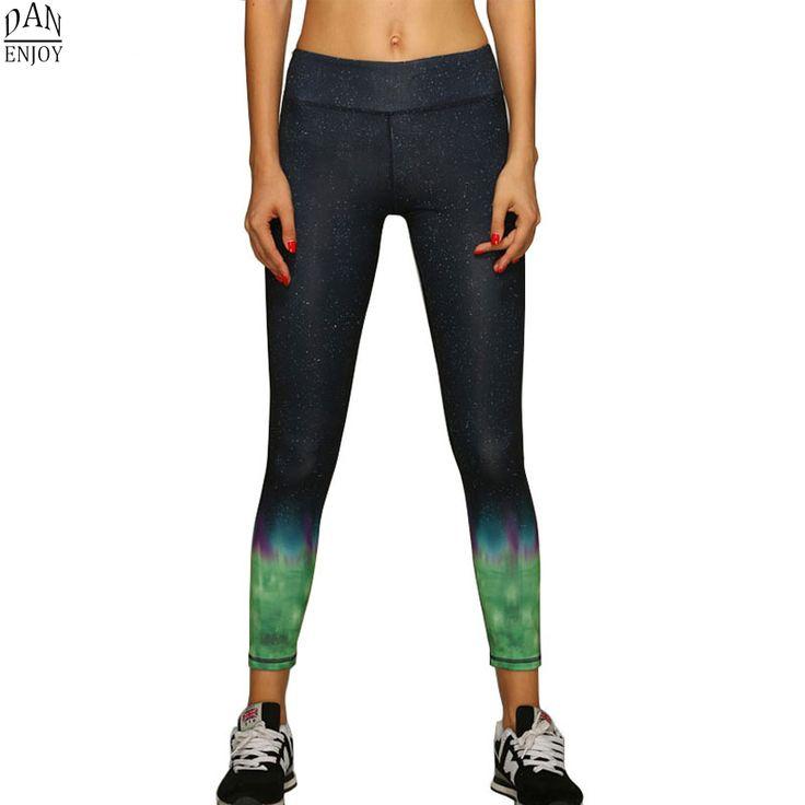 Sports Leggings Women Fitness Yoga Pants Tights Compression Running  Pants Push Up Sportwear Woman Mallas mujer deportivas C018