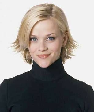 Reese Witherspoon, actress: Legally Blonde