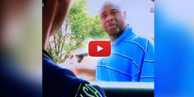 Mayor Cancels Reality Police TV Show As Footage Shows Rampant Racial Profiling