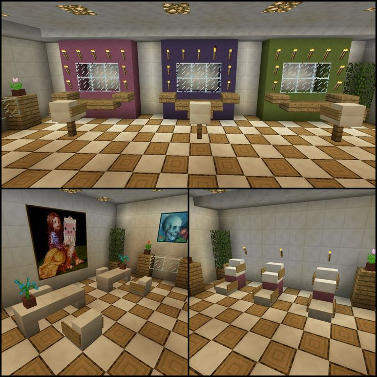 141 Best Images About Minecraft On Pinterest