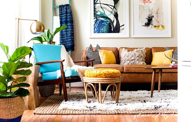 RUG RULES: How To Break Them