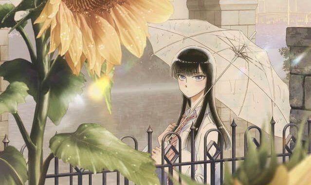 "'Koi wa Ameagari no You ni' Tampilkan Key Visual Baru Situs resmi dari adaptasianime""Koi wa Ameagari no You ni""telah menampilkan sebuah key visual baru. Sama seperti berbagai promo yang sudah ditampilkan dulu, visual ini masih bertemakan hujan.  Mangaini bercerita mengenai seorang gadis SMA berusia 17 tahun,Akira Tachibana, seorang gadis yang jarang mengekspresikan dirinya. Dia memiliki sebuah cinta terpendam kepadaMasami Kondou, seorangmanagerdari restoran keluarga berusia 45 tahun…"