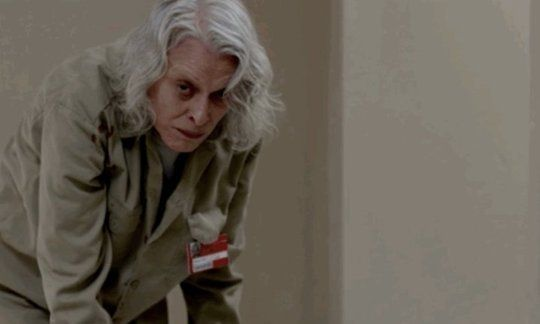 CB2 Furniture or Characters from Orange is the New Black? — Question #3 Answer