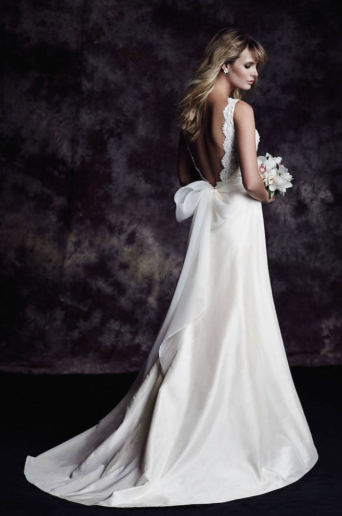 Paloma Blanca Wedding Dresses Part 2 - MODwedding