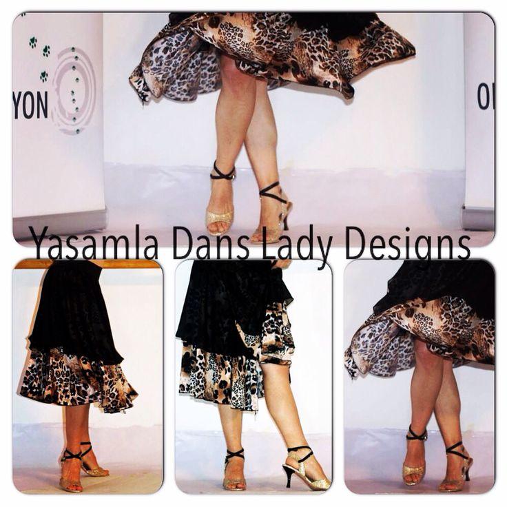 YD Tango Skirt Design