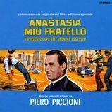 Anastasia Mio Fratello [CD], 20721428