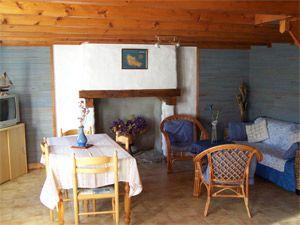 Clarisse Guillerme maison mitoyenne à Borzose Bangor 4 personnes 2 étoiles