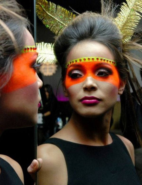 29 best festival face paint images on pinterest carnivals eyes and faces. Black Bedroom Furniture Sets. Home Design Ideas