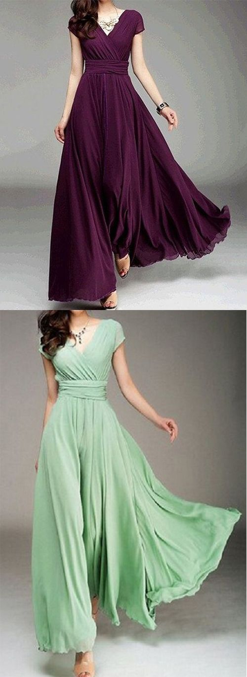 Women's Party Going out Sophisticated Dress