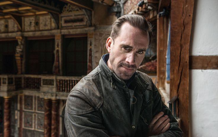 ".:  Joseph Fiennes fala sobre ""Romeu e Julieta "" na TV Cultura:. #JosephFiennes #RomeuEJulieta #TVCultura #WilliamShakespeare #Shakespeare #ShakespeareApaixonado #ShakespeareInLove ##ShakespeareRevelado"