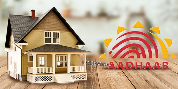 Aadhar Card Made Compulsory For Property Registration In India : https://goo.gl/wqtBth #RealEstateNews #AadharCard #PropertyRegistration #RealEstateIndia