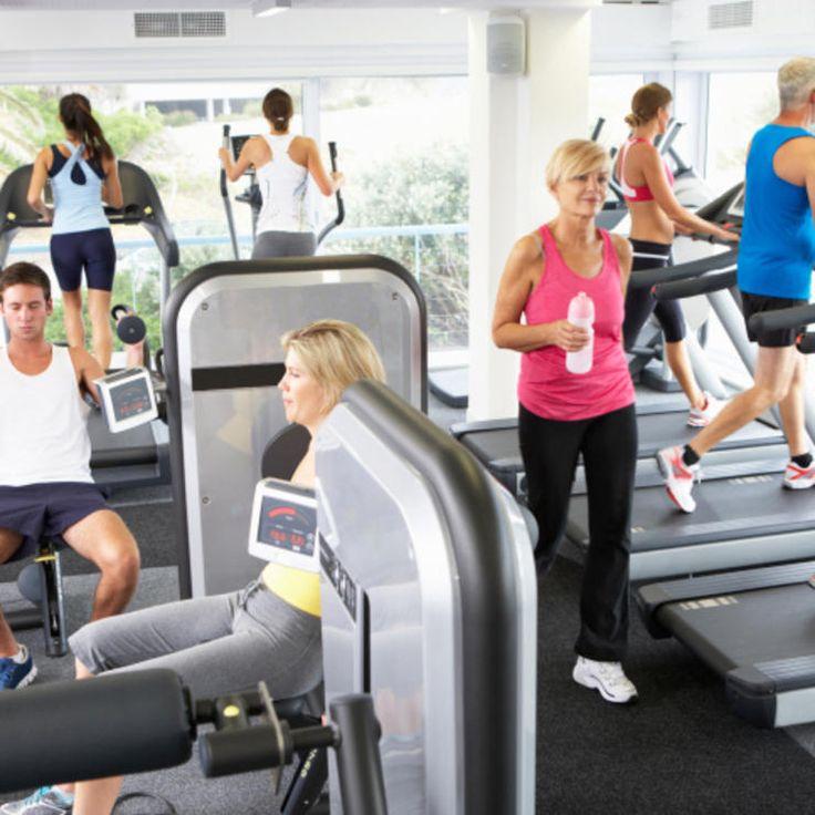 The Best Beginner Workout Gym Machines  http://www.rodalewellness.com/fitness/the-best-beginner-workout-gym-machines