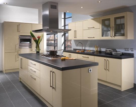Dit wordt mn nieuwe keukentje, zonder kookeiland helaas :(