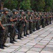 PROF. FÁBIO MADRUGA: Exército é autorizado a abrir concurso com 622 vag...