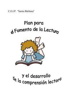 Plan para el fomento de la lectura 2013-2014
