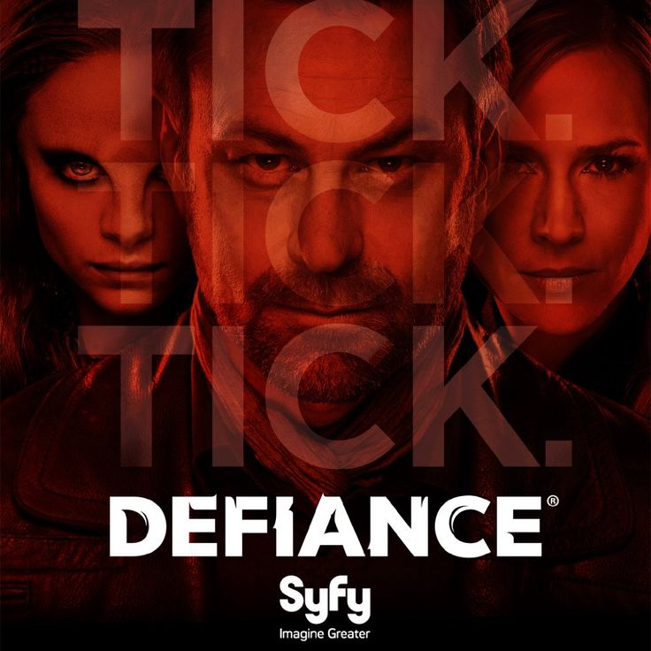 Defiance (TV Series 2013– ) on IMDb: Movies, TV, Celebs, and more...