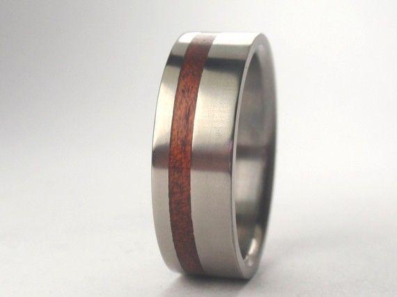 Best 25 Wood wedding bands ideas on Pinterest Wood wedding