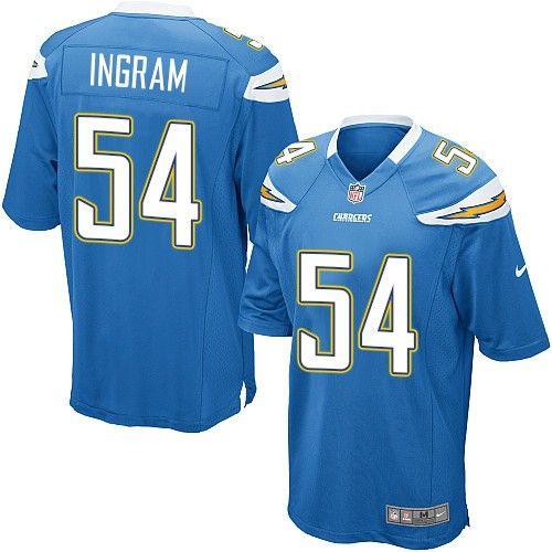 melvin ingram elite jersey 80off nike melvin ingram elite jersey at chargers shop