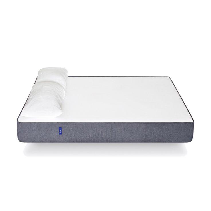latex mattress vs memory foam
